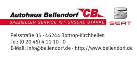 Seat Bellendorf