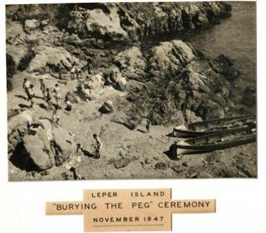Whale Boats BuryingPig