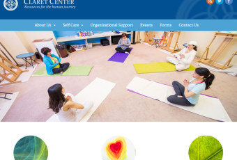 Claret Center