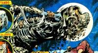 Uma lista com as treze histórias em quadrinhos mais assustadoras de todos os tempos para embalar a sua Sexta-Feira 13!