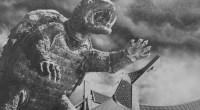 A partir de então, a tartaruga gigante que cospe fogo passou a participar de inúmeros filmes, na década de 60 e início dos anos 70!