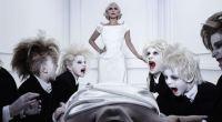 Protagonizada por Lady Gaga, quinta temporada da série estreia no canal FX no próximo dia 7