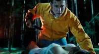 Comédia com toques macabros que consegue mesclar seu aparente tom de leveza com um sinistro, porém tocante drama sobre um psicopata!