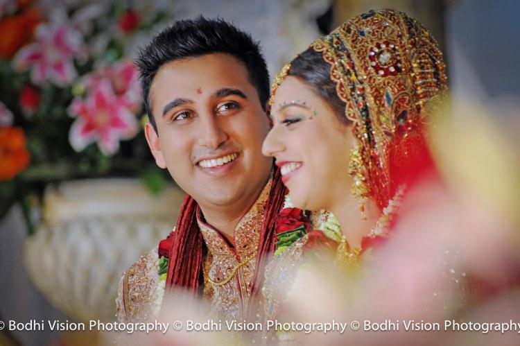 Sanjeev & Chandika's Gujrathi Wedding   Kendra Hall ...