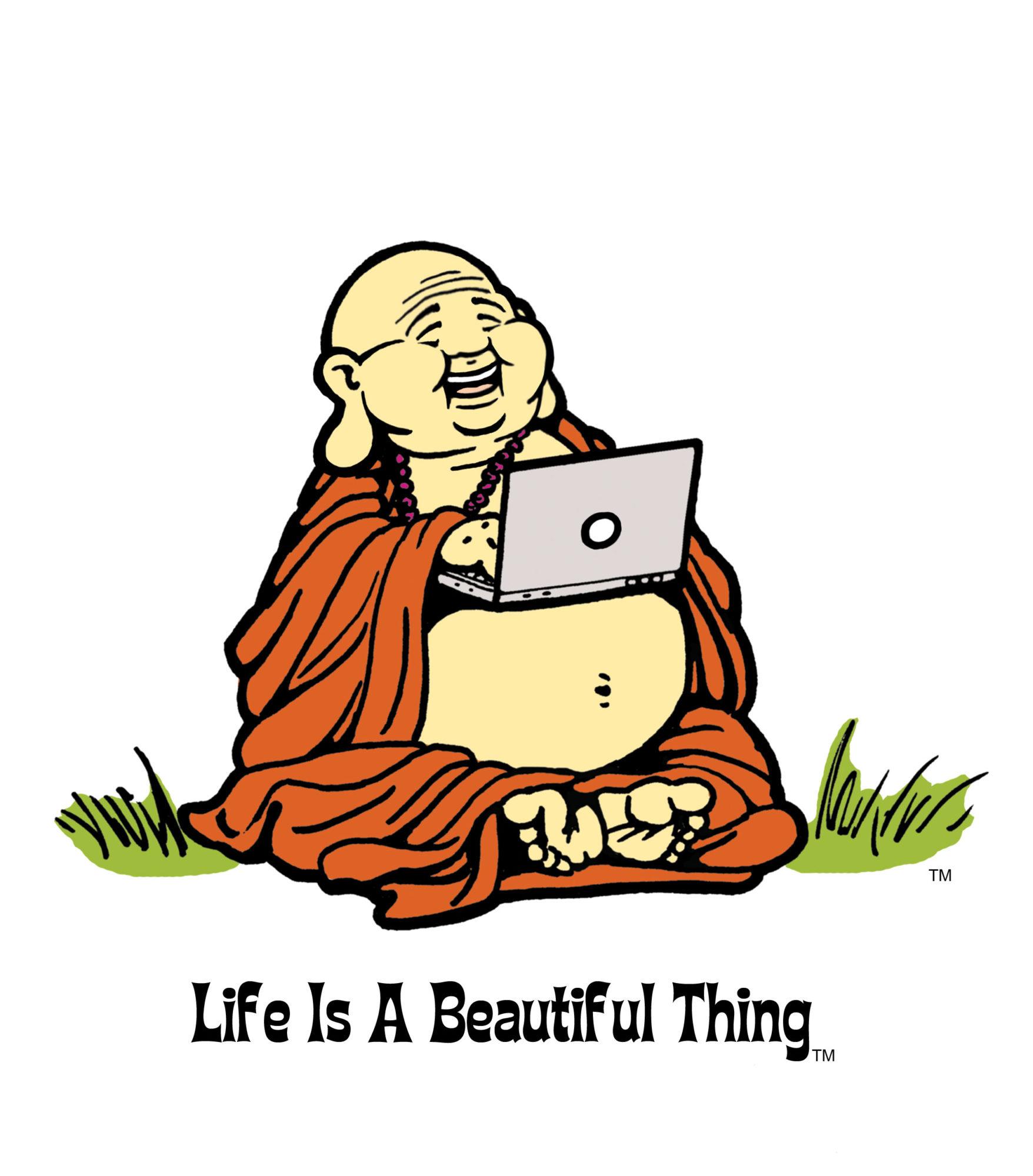 how to live like buddha