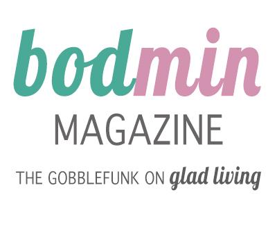Bodmin Magazine
