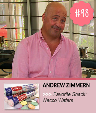 Andrew-Zimmern-loves-to-snack-on-Necco-Wafers