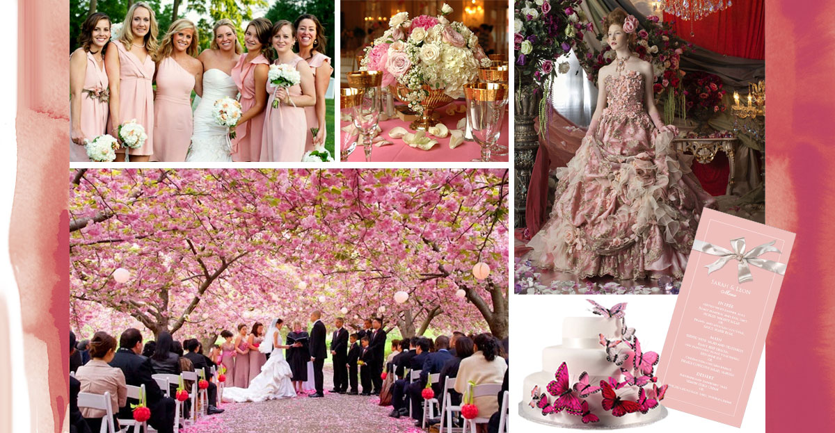 What-Your-wedding-color-reveals-about-your-personality-Pink