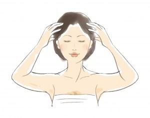 頭皮の状態とヘッドスパで期待できる効果