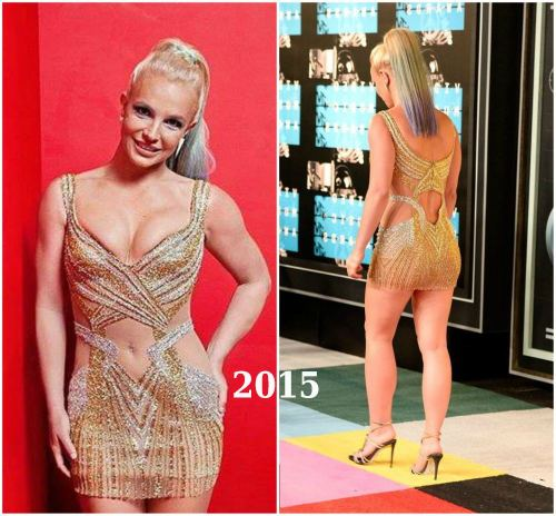Medium Of Britney Spears Legs