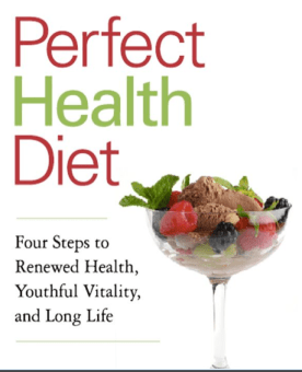 Perfect Health Diet book, Paleo nutritionand health