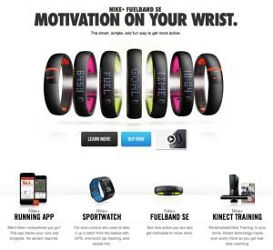 Nike Bundling