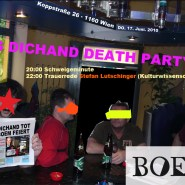 deathparty