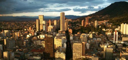best neighborhoods to live in Bogota