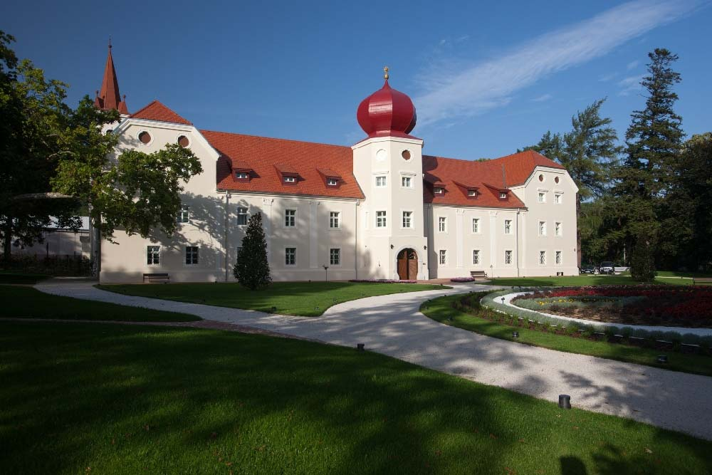 7 DAY CASTLES OF SLAVONIA AND BARANJA ON WINE ROADS