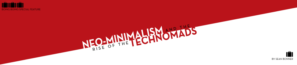 The Rise of the Technomads