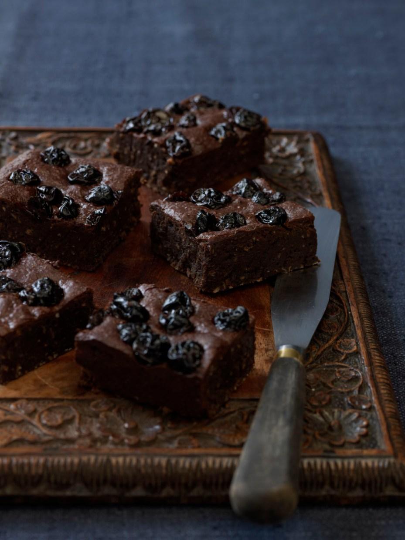 Bing brownie