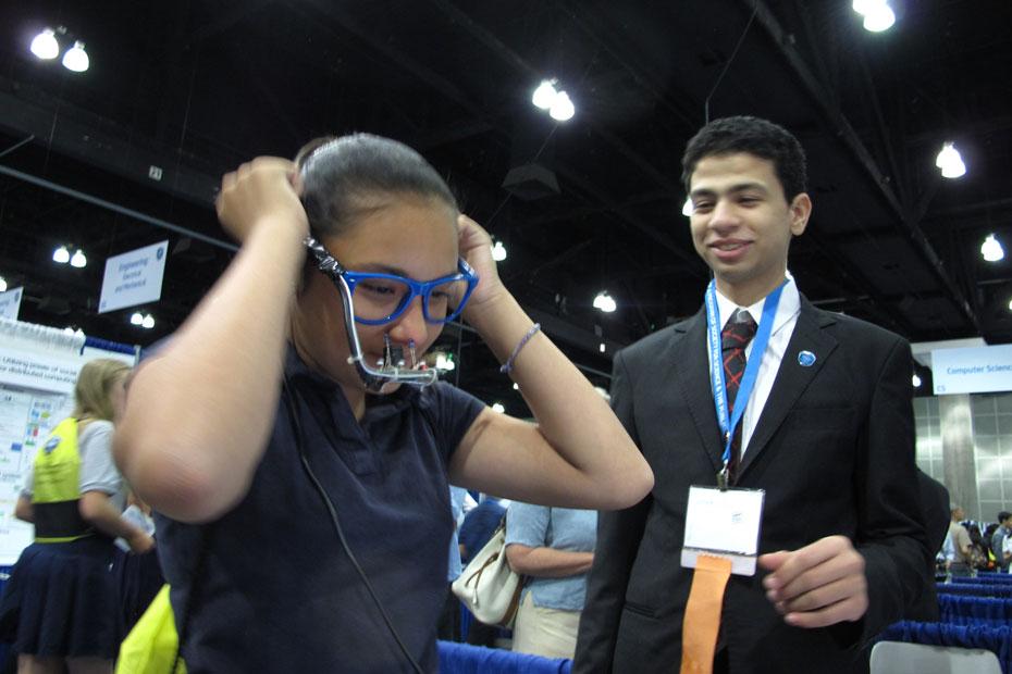 Photo: Christopher Reeve for madamasr.com.