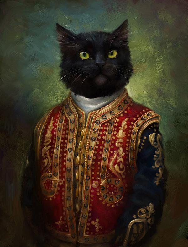 hermitage_court_moor_in_casual_uniform_by_eldarzakirov-d6bo5vj