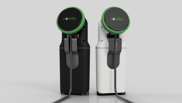 The New Nomiku