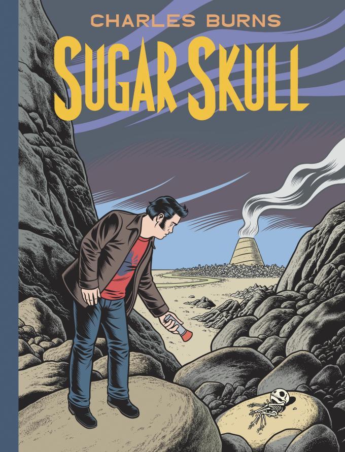 Cover_Sugar Skull