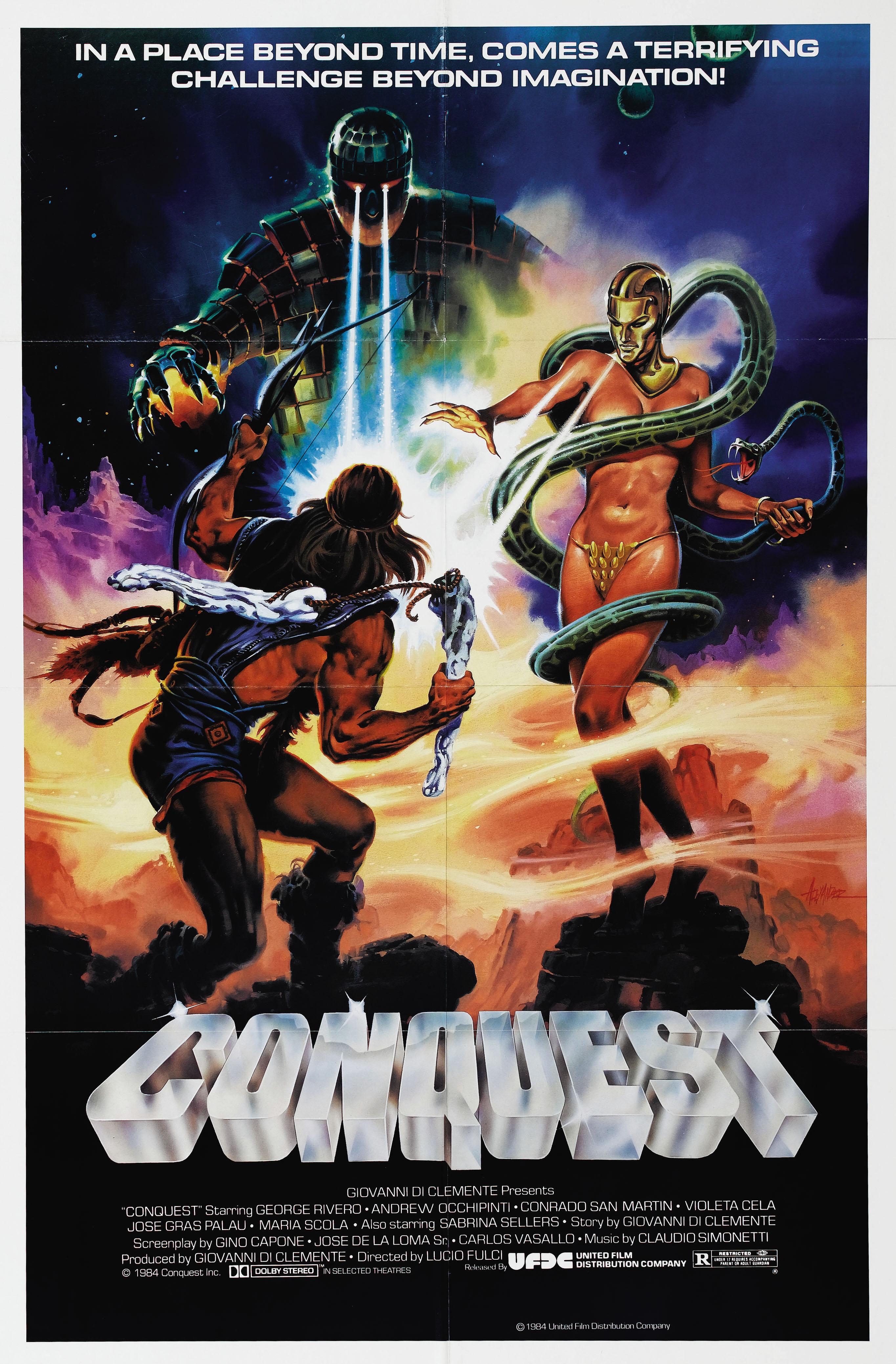 HMM conquest