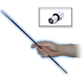 Instant Appearing 18 Inch Magic Wand