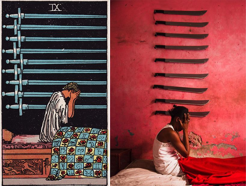 alice-smeets-brings-tarot-cards-to-life-on-the-streets-of-haiti-designboom-06