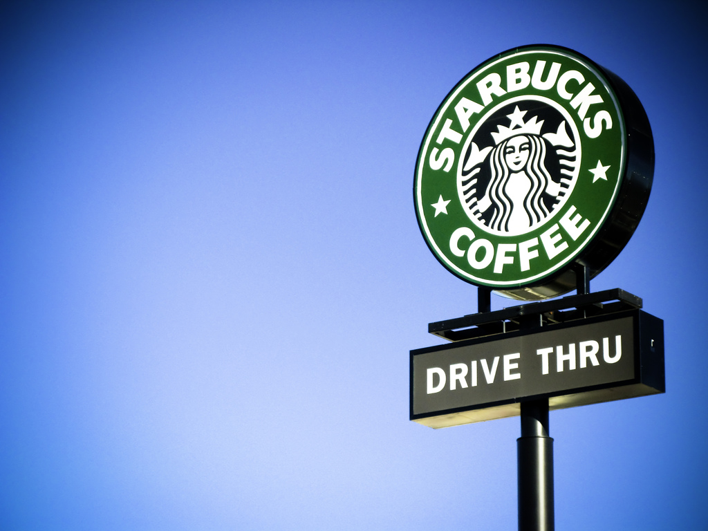 Starbucks isn't the devil. But it is a giant waste of money.