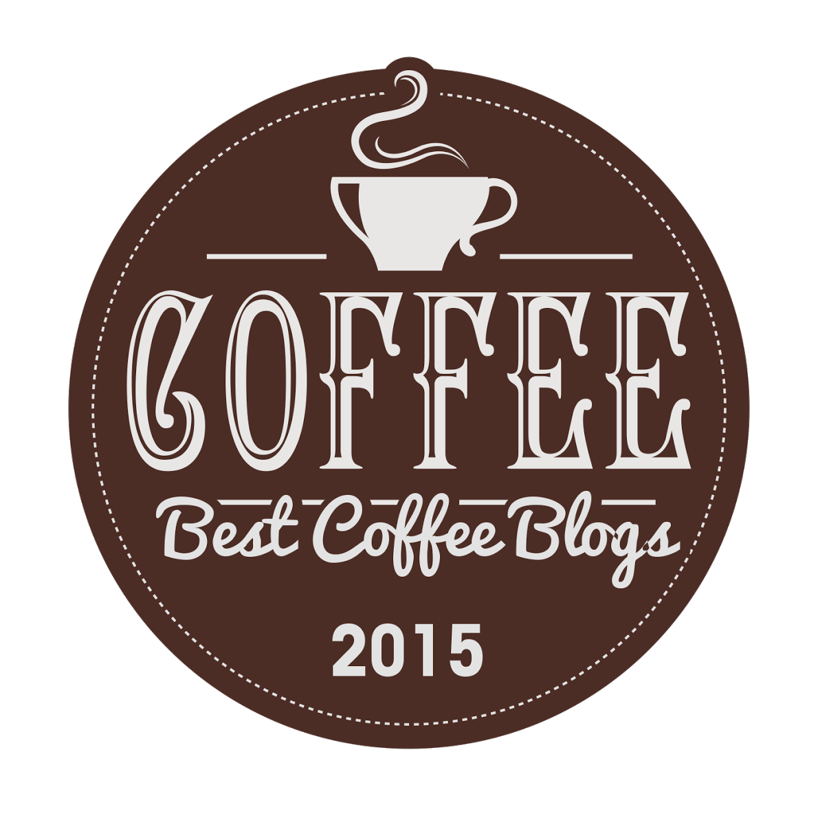 BoiseCoffee listed in Best Coffee Blogs of 2015