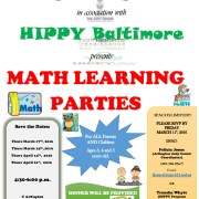 LEARNING PARTIES