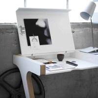 Skønne skriveborde på budget