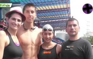 Crónicas de campeones – Familia Quintanilla