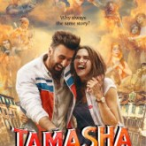 Box Office - Tamasha to enjoy a three week long window