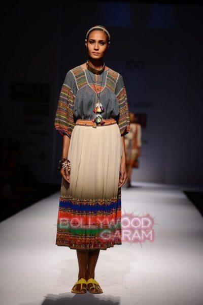 Wills Lifestyle India Fashion Week 2015 Photos - Tanvi ...