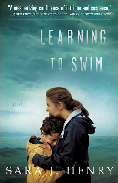 Learning to Swim (paperback)
