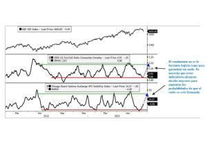 Put call ratio y vix 18082013