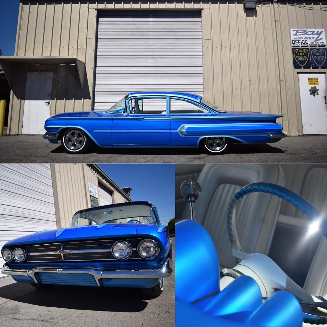 Brian Jennings braaplifebayarea 1960 Biscayne is for sale! Hit himhellip