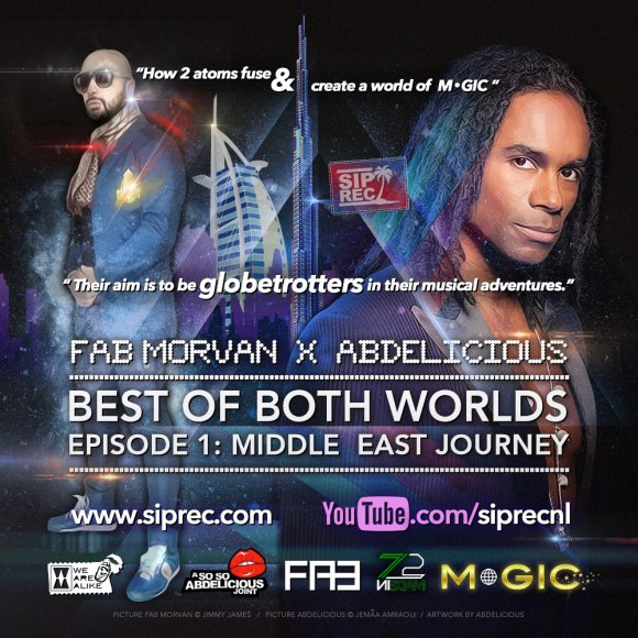Fab Morvan X Abdelicious | Best Of Both Worlds