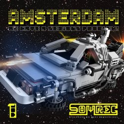 Amsterdam, We Have A Serious Problem!, Vol. 1