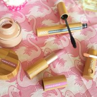Du maquillage Zao Make-Up chez Purnatural + CONCOURS