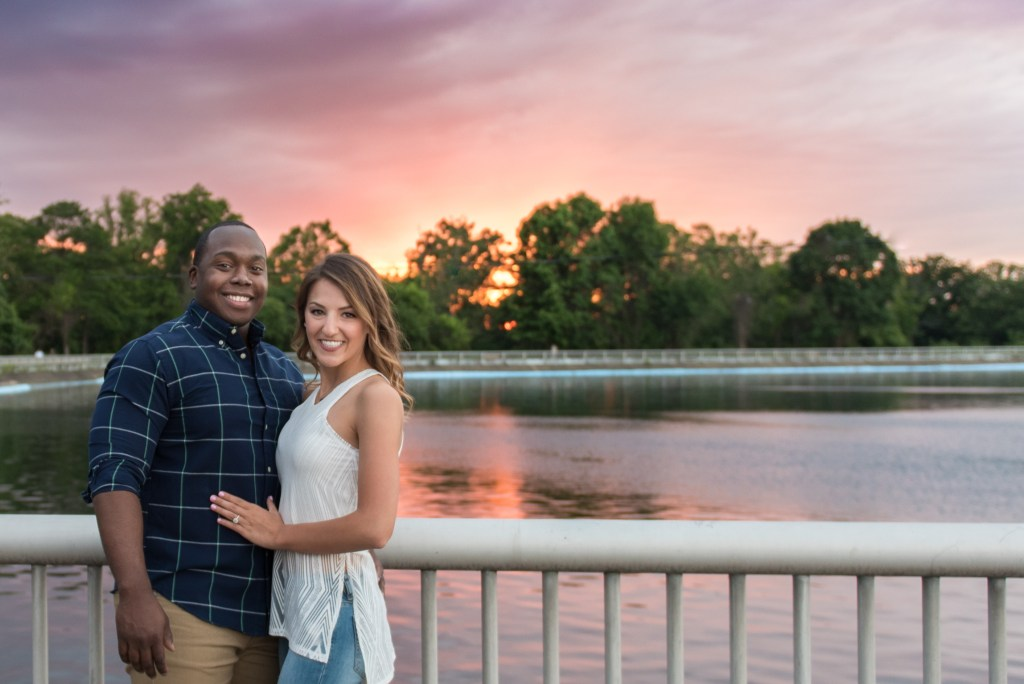 Pittsburgh Engagement Photo shoot