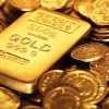 Gold price Decline from 48850 to 48550 per Tola