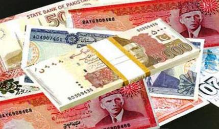 Get new currency notes of pakistan 2015
