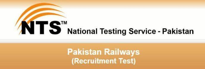 Pakistan Railway Jobs July 2015