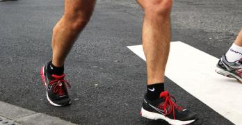 Shin Splints or Medial tibial stress syndrome