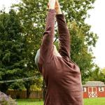 New Study on Yoga and Arthritis Finds Yoga Leads to Improvement of Symptoms and Mood