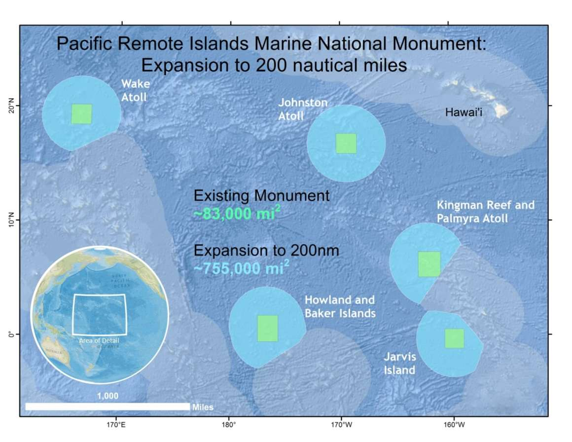 Pacif Island Preservation