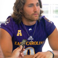 View from the East: Eight seconds sent Nelson to ECU