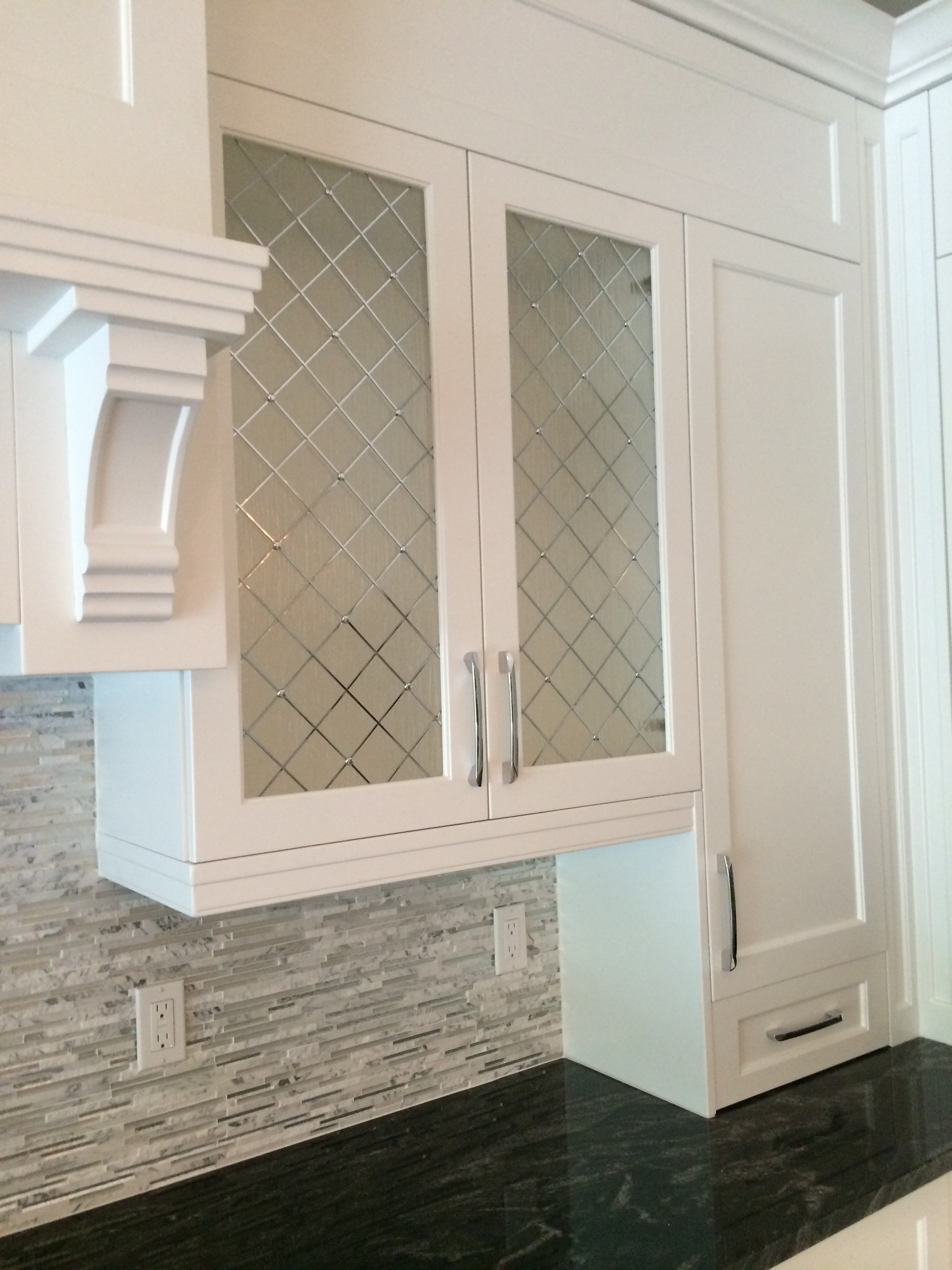 decorative cabinet glass inserts glass kitchen cabinet doors Decorative cabinet glass